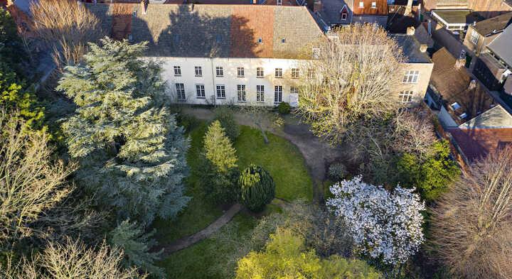 Karmel-klooster, Brugge