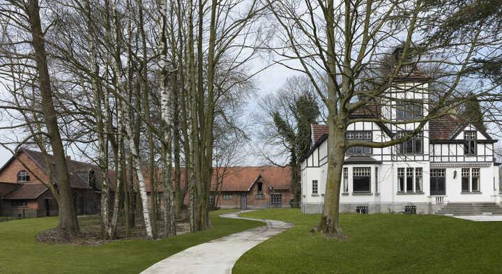 Koetshuizen, Wondelgem