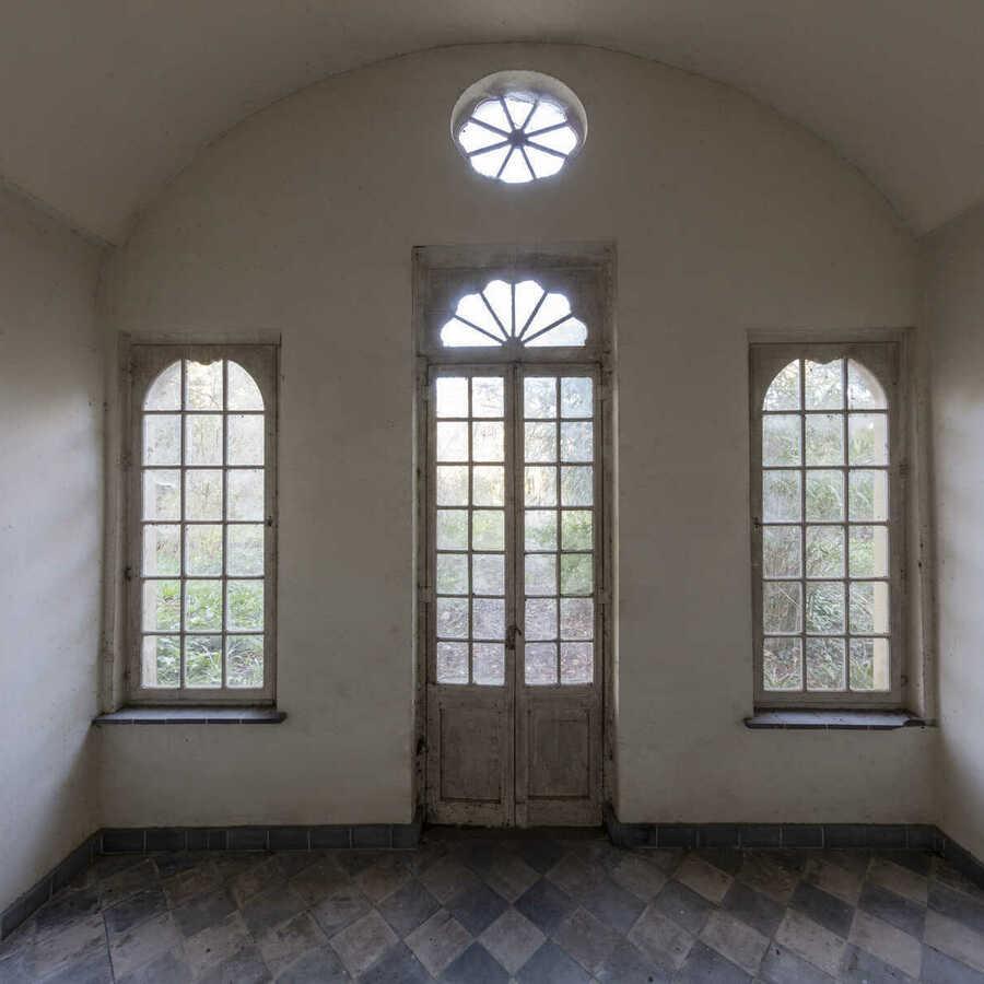 Bezoek Karmel op Open Monumentendag 2021